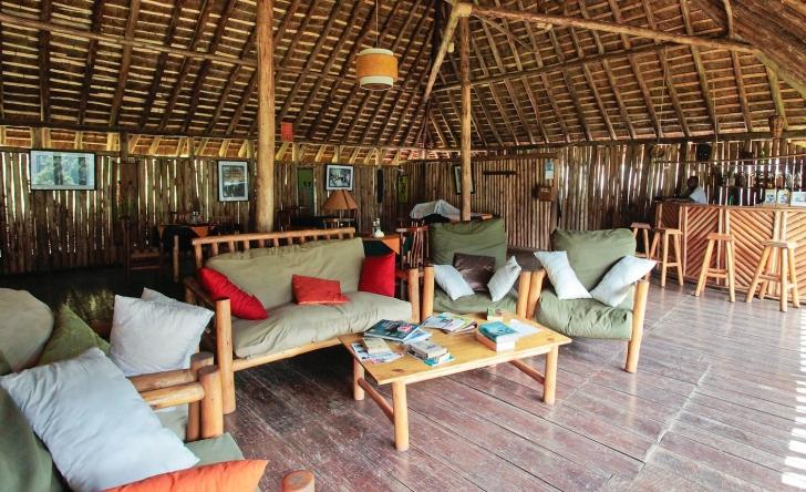 Bwindi Gorilla Resort
