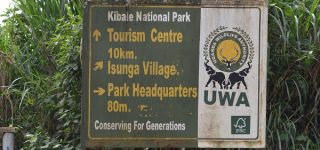 Park Entrance Fees Kibale National Park
