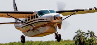 Scheduled Flights to Bwindi Impenetrable National Park