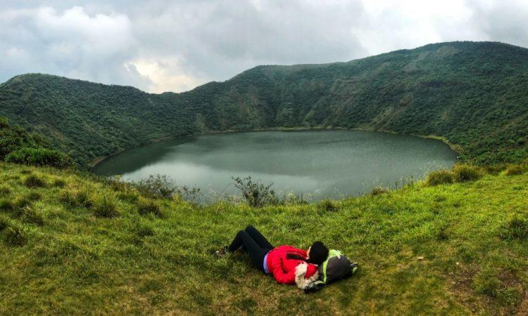 4 Days Gorilla Trekking Rwanda and Bisoke Hiking safari