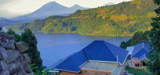 Lake Mulehe Safari Lodge