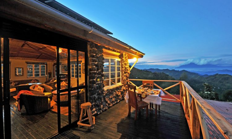 Top 5 Luxury Lodges in Bwindi Impenetrable National Park